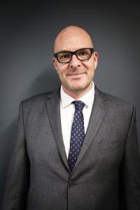 New Civil Aviation Safety Authority (CASA) industry complaints commissioner Jonathan Hanton. (CASA)