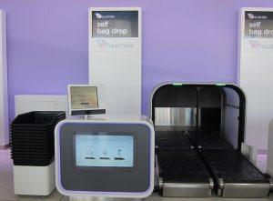 Virgin Australia will have self bag drop at Perth Airport. (Jordan Chong)