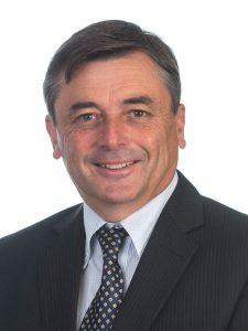 CASA chairman Jeff Boyd. (CASA)