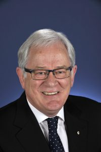 Minister for Trade Andrew Robb.