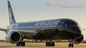 Air NZ 787-9 Dreamliner in Perth copy