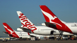 Qantas' case against defecting Velocity CEO to be held in Singapore