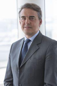 Air France-KLM chief executive and incoming IATA chief executive Alexandre de Juniac. (IATA)