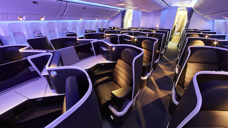 Virgin Australia 777 300er Seat Map.Virgin Australia Launches Space Economy Cabin As Part Of