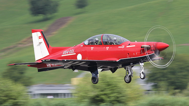 PC-21-Australia-First-Flight-Media-Release (3)