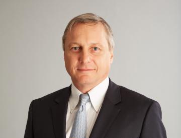 Incoming ATR chief executive Christian Scherer. (ATR)