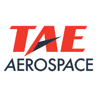 The new TAE Aerospace logo. (TAE Aerospace)