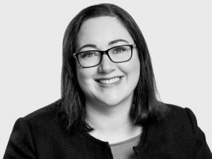 Australian Airports Association chief executive Caroline Wilkie. (AAA)