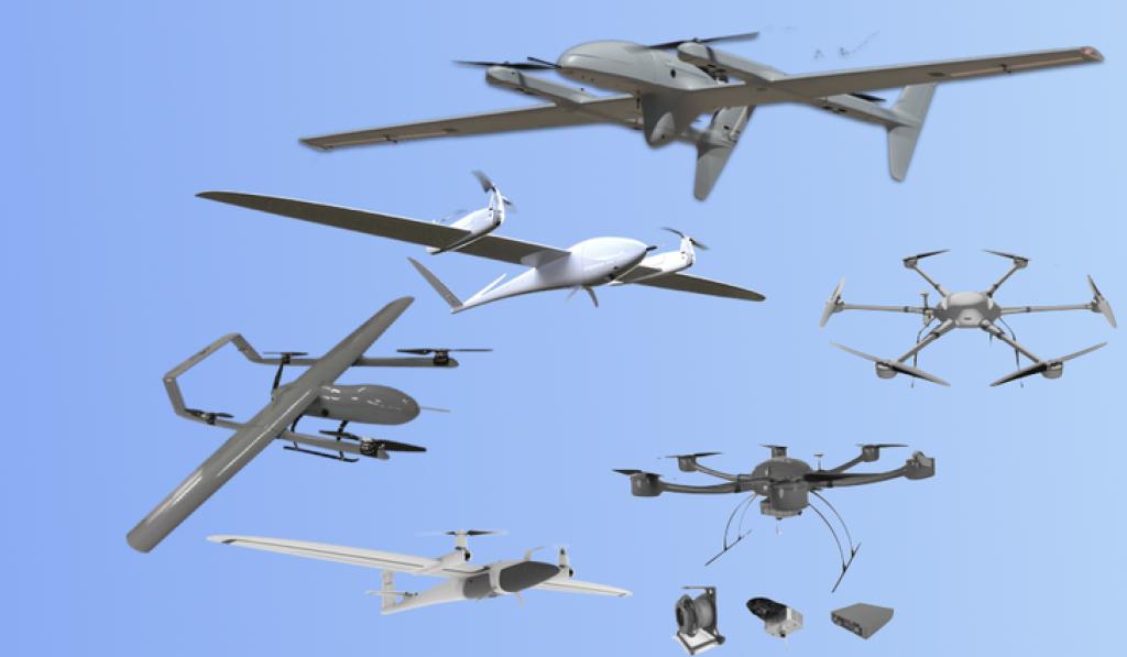 The full SkyBase fleet (skybase.aero)