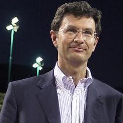 A file image of ATR chief executive Stefano Bartoli. (ATR)