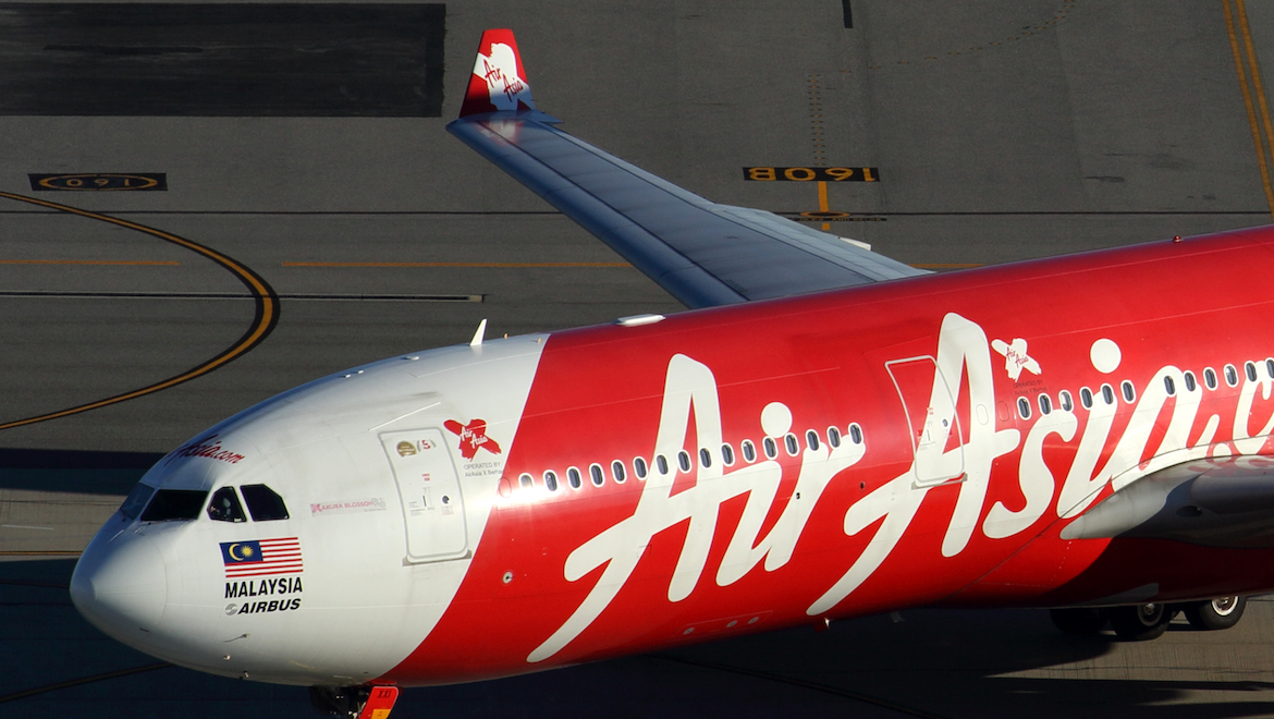 In this part of the world, AirAsia X flies its Airbus A330-300s from Kuala Lumpur to Gold Coast, Melbourne, Perth and Sydney. (Rob Finlayson)