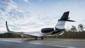 The G700.