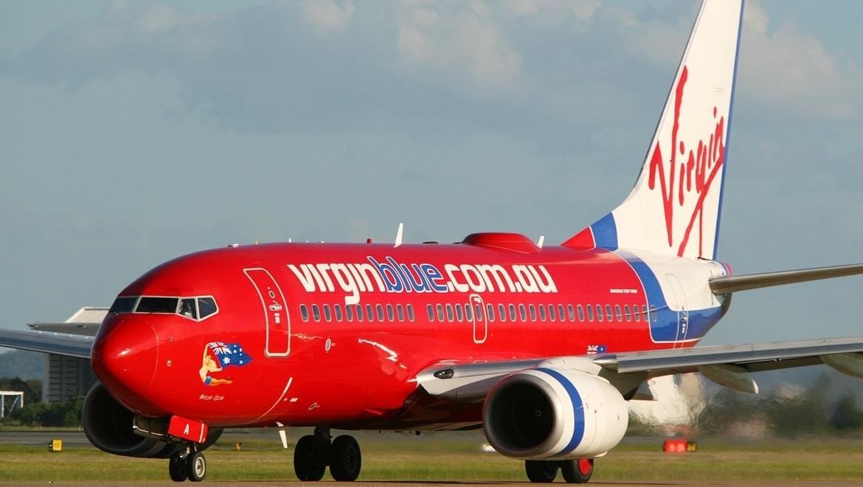 VH-VBA Virgin Blue Boeing 737-700 - 1942009