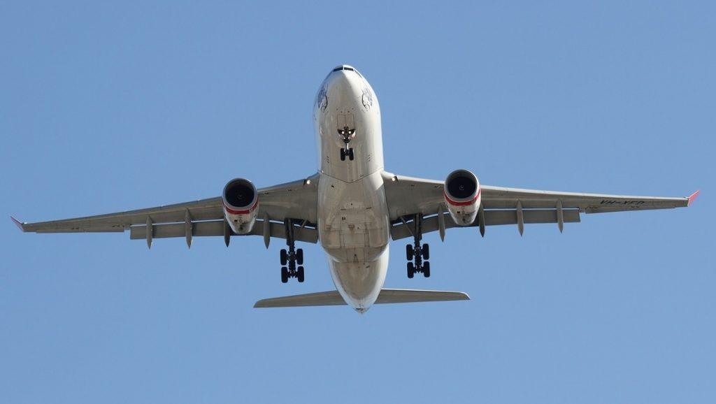 VH-XFD Virgin Australia Airbus A330-200 - 2992019